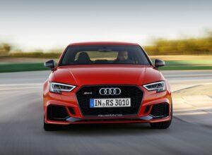 Audi RS3 8V f