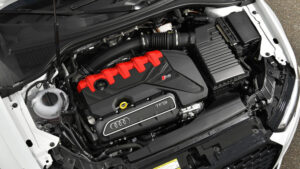 Audi RS3 / TTR3 400